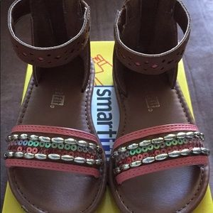 Other - Little girl sandals